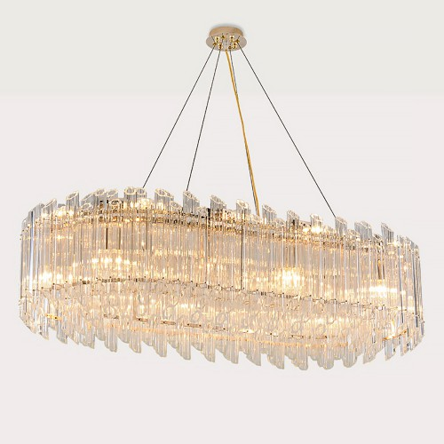 Дизайнерский светильник Kebo Amazing Glass Line