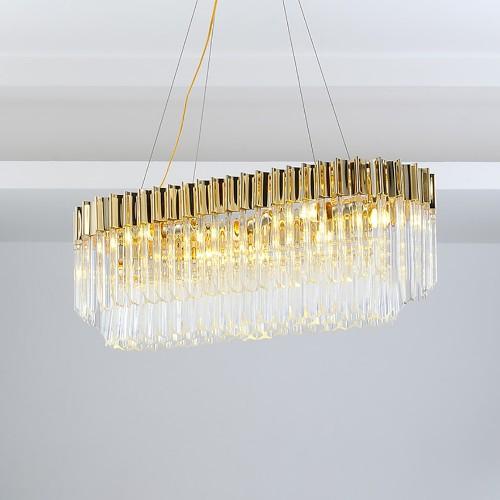 Дизайнерский светильник Kebo Amazing Line Chandelier 2