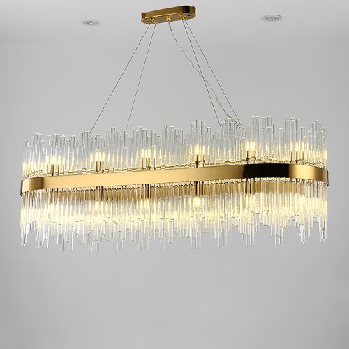 Kebo Amazing Line Chandelier 3