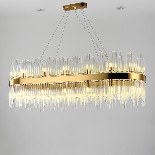 Дизайнерский светильник Kebo Amazing Line Chandelier 3