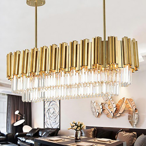 Kebo Amazing Line Chandelier