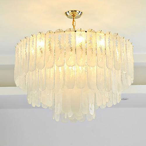 Дизайнерский светильник Kebo Amazing White Chandelier
