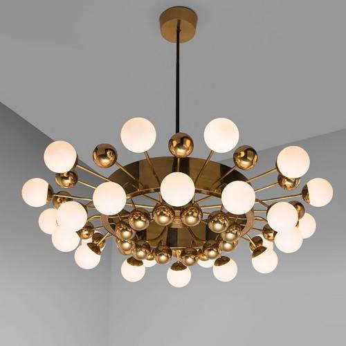 Дизайнерский светильник Kebo Ball Chandelier
