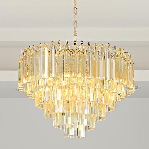 Дизайнерский светильник Kebo Clean Glass