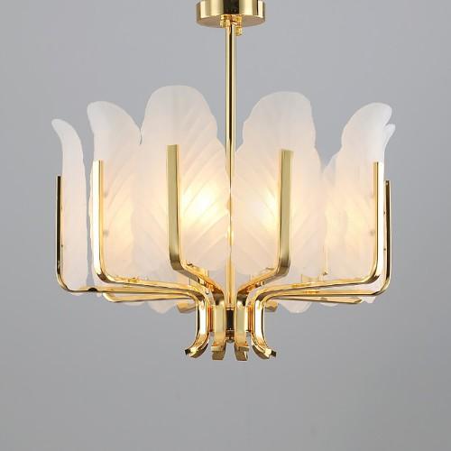 Дизайнерский светильник Kebo Flower Chandelier