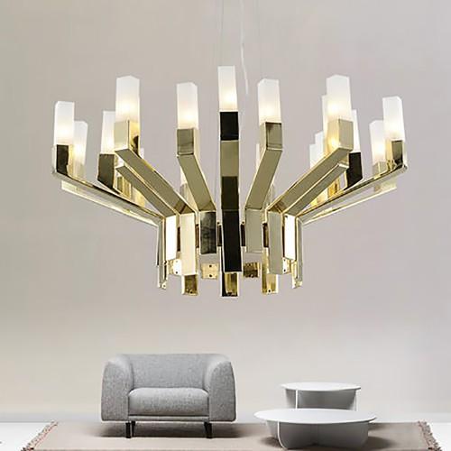 Дизайнерский светильник Kebo Gold Lustre