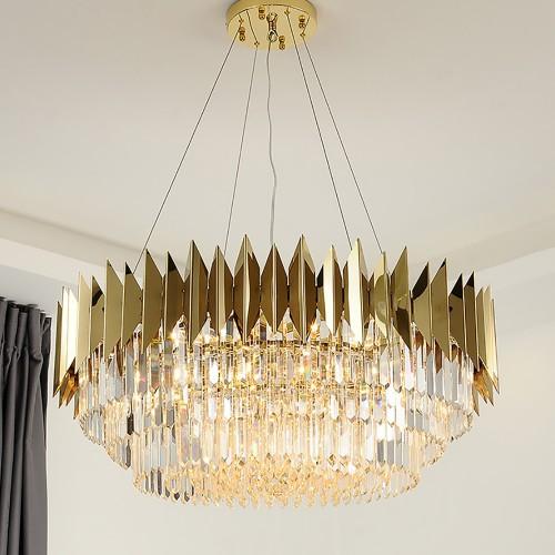 Дизайнерский светильник Kebo King Chandelier