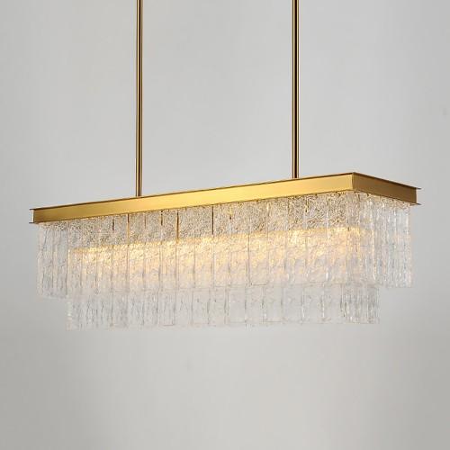 Дизайнерский светильник Kebo Kitchen Line Chandelier
