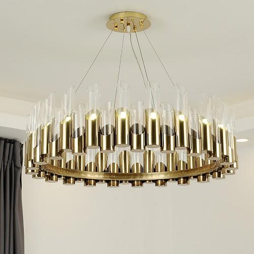 Дизайнерский светильник Kebo Luna Chandelier