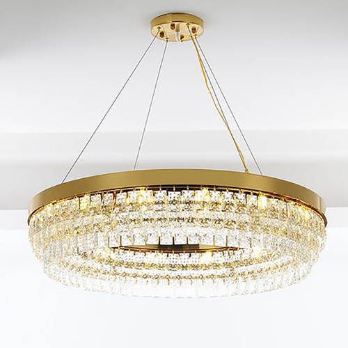 Kebo Luxury Chandelier
