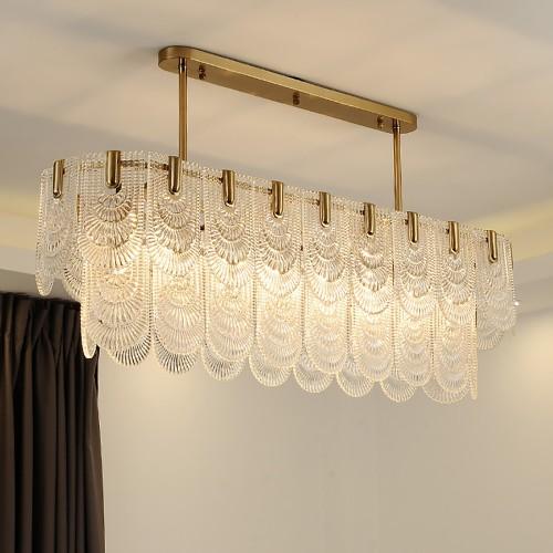 Дизайнерский светильник Kebo Milan Line Chandelier