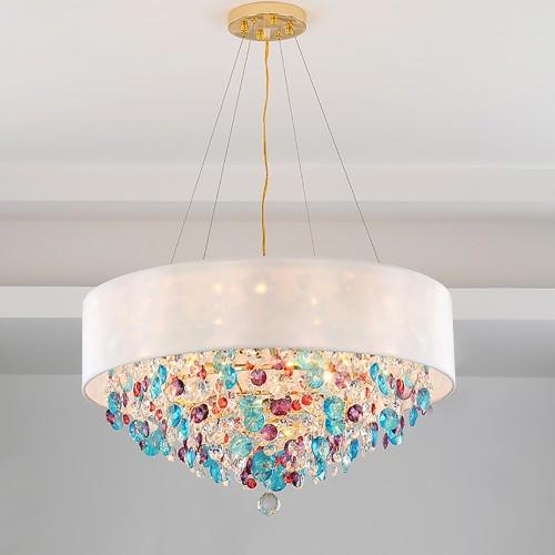 Дизайнерский светильник Kebo Noom Chandelier