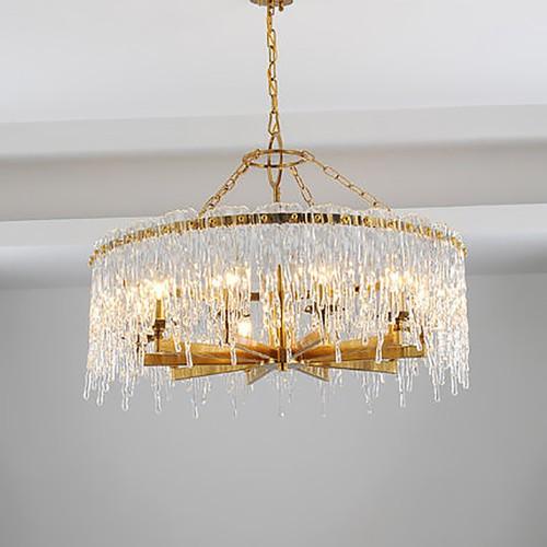 Дизайнерский светильник Kebo Rain Chandelier