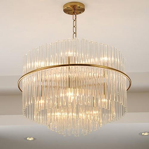 Дизайнерский светильник Kebo Still Round Chandelier