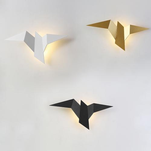 Дизайнерский бра Keep Bird