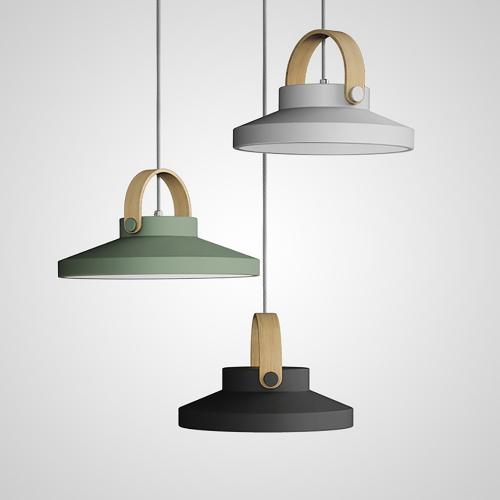 Дизайнерский светильник Kopi