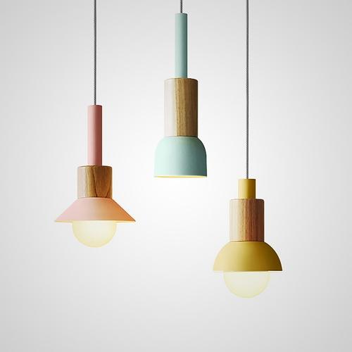 Дизайнерский светильник Kopi 4