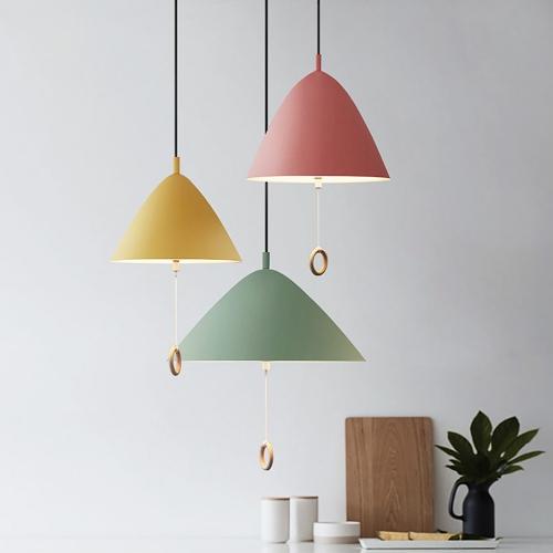 Дизайнерский светильник Kopi 6