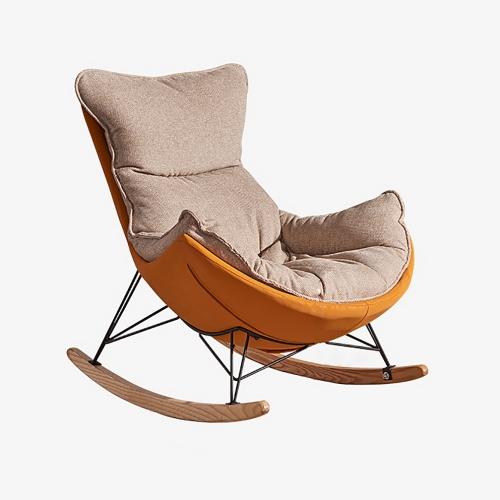 Кресло-качалка Bisma