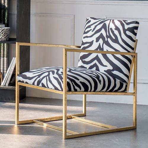 Кресло Lana Zebra
