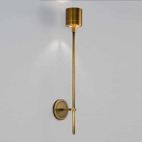 Lap Brass Wall 5