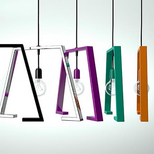 Дизайнерская люстра Las Lampa