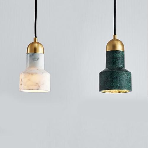 Дизайнерский светильник Last Marble