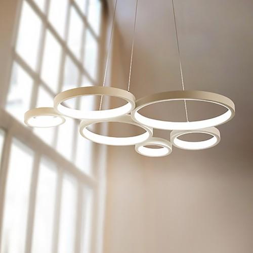 LED Suspension 10
