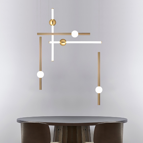 Светильник LOFT Lee Broom Orion Globe Light