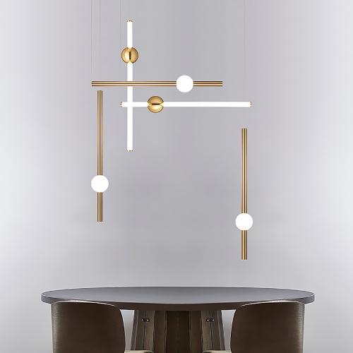 Дизайнерский светильник Lee Broom Orion Globe Light