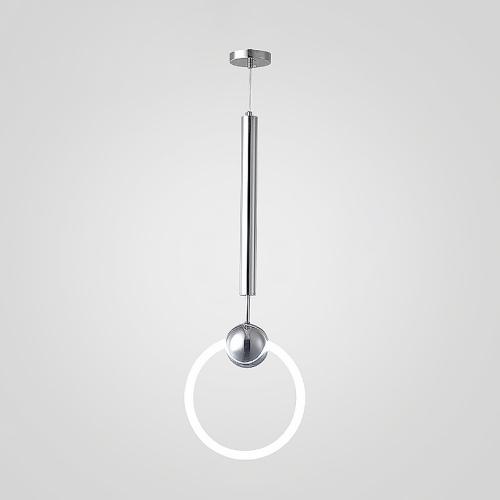 Дизайнерский светильник Lee Broom Ring Light Chrome