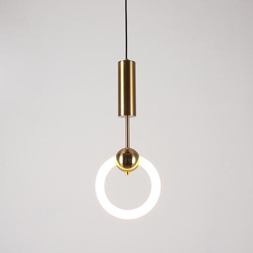 Дизайнерский светильник Lee Broom Ring Mini