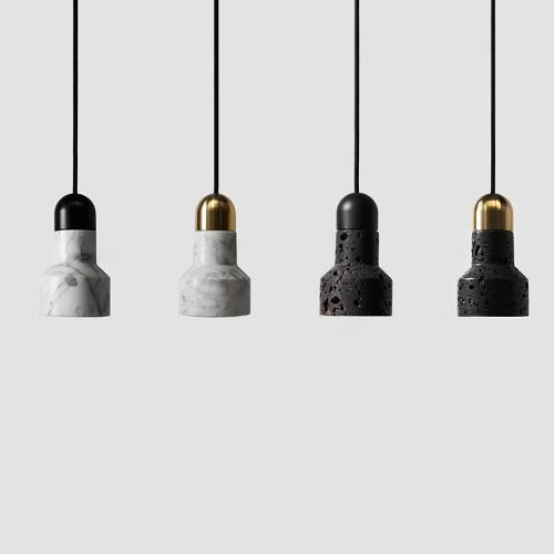 Дизайнерский светильник Let Marble