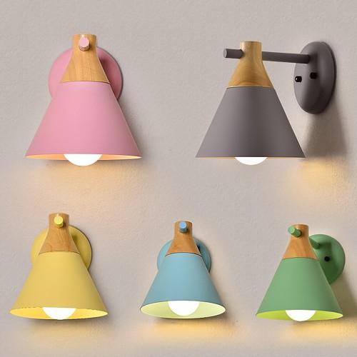 Дизайнерский бра Lighting Wall Multicolor