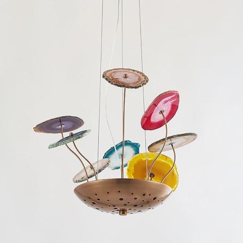 Дизайнерский светильник Like Agate
