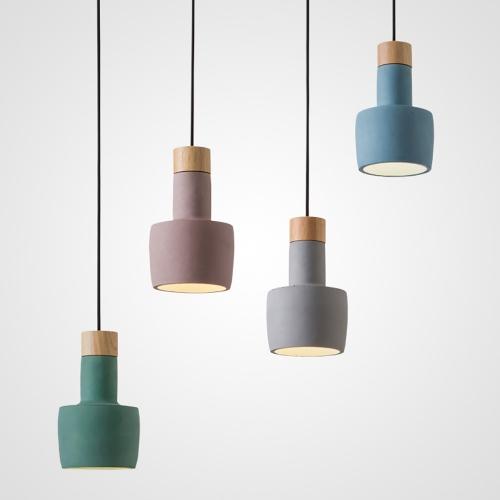 Дизайнерский светильник Like Beton
