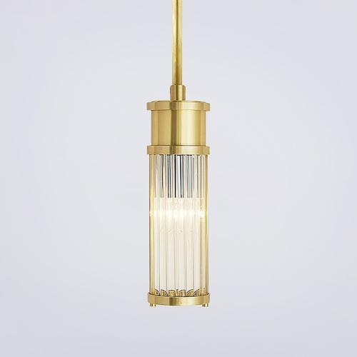 Дизайнерский светильник Like Brass Pendant