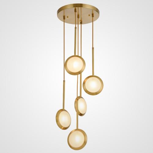 Дизайнерский светильник Like Cool