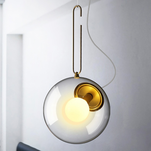 Светильник LOFT Like Glass 2