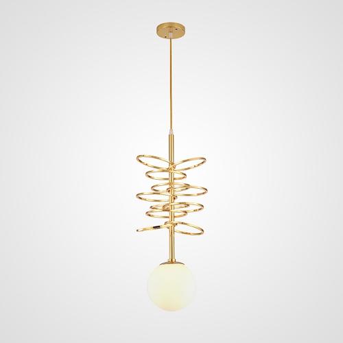 Дизайнерский светильник Like Gold