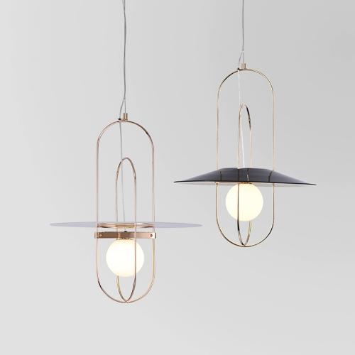 Дизайнерский светильник Like Grib 2