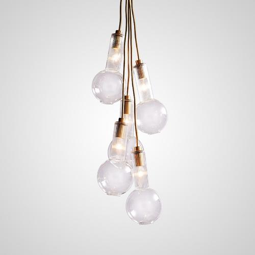 Дизайнерский светильник Like Lamp