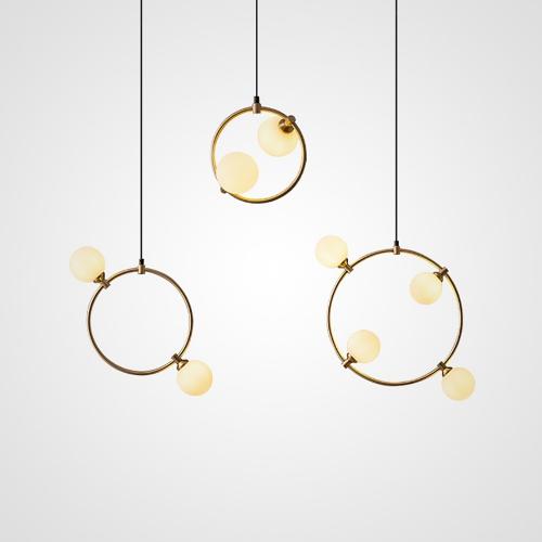Дизайнерский светильник Like Modo