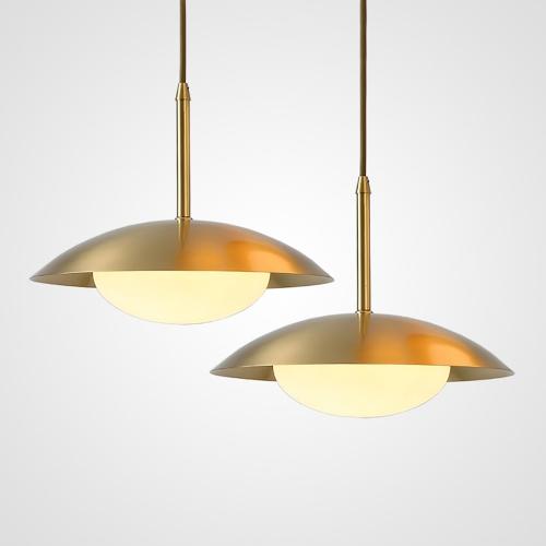 Дизайнерский светильник Like New Brass