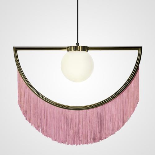 Дизайнерский светильник Like Pink