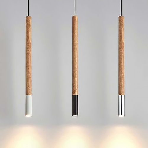 Дизайнерский светильник Like Pipe