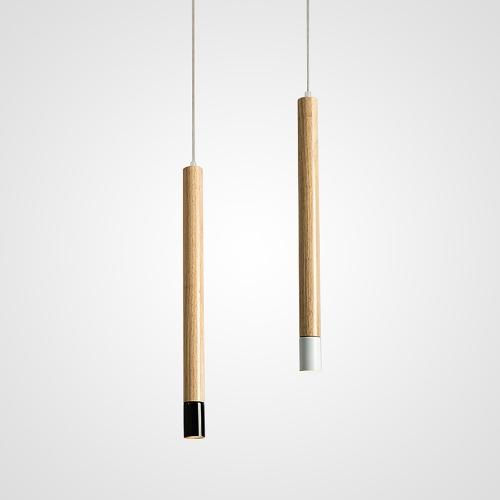 Дизайнерский светильник Like Pipe 2