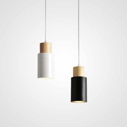 Дизайнерский светильник Like Pipe 3
