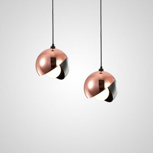 Дизайнерский светильник Like Sool 2