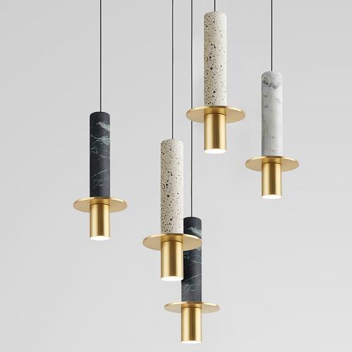 Дизайнерский светильник Like Stone